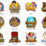 Play'n GO online casino hry zdarma