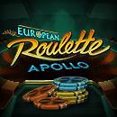 Hrajte apollo roulette ve vegas casinu