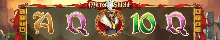 1.vlna novych her v Synot casinu - Mirror Shield