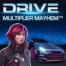 tipsport chance vegas casino - drive multiplier mayhem automat - 25 free spinů zdarma