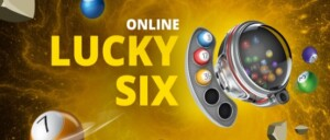 ifortuna casino - lucky six online loterie