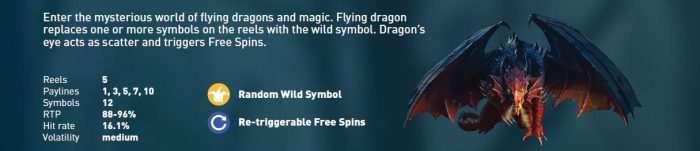 Synot Tip - online casino - Fire Spell