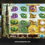 Synot games - online casino - Gem-O-Rama a Golden Myth