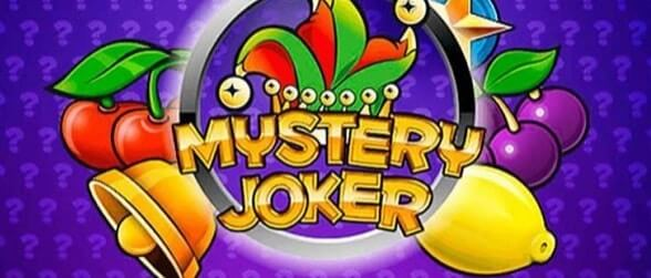 Tipsport casino - Mystery joker
