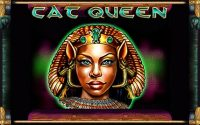 Cat Queen - online game playtech