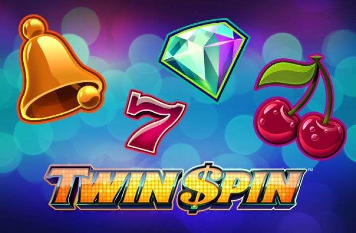 sazka casino - twin spin - online hry